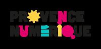 logo provence numérique